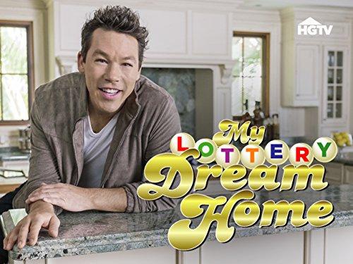Watch my lottery dream home season 2 episode 5 my lottery for Dream home season 6