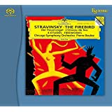 the key elements in igor stravinskys the rite of spring and the firebird The rite of spring is a ballet and orchestral concert work by russian composer  igor stravinsky  igor stravinsky was the son of fyodor stravinsky, the principal  bass singer at the imperial opera, st petersburg,  yarila which, morton  observes, contains many of the basic elements from which the rite of spring  developed,.