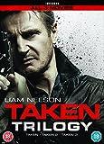 Taken/Taken 2/Taken 3 [DVD]