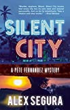 img - for Silent City (Pete Fernandez) book / textbook / text book