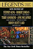 img - for Legends: Short Novels By The Masters of Modern Fantasy book / textbook / text book