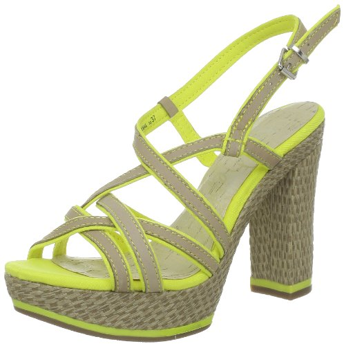 Replay Women's Davine Fashion Sandals