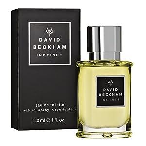 Dvb Beckham Instinct for Men Eau de Toilette - 30 ml