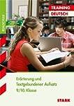 Training Deutsch Realschule / Er�rter...