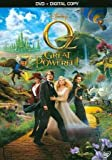 Oz the Great and Powerful [DVD] (2013)