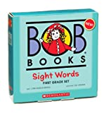 Bob Books: Sight Words - First Grade