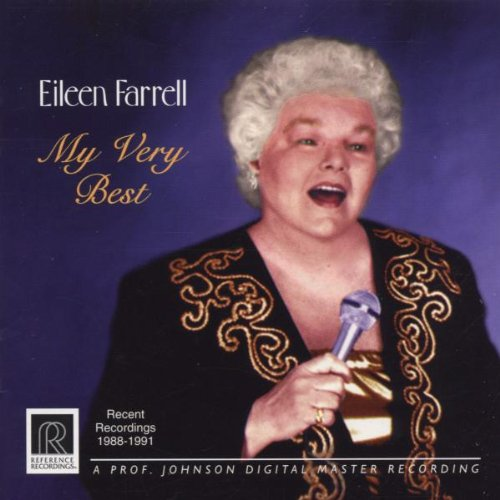 My Very Best by Farrell,&#32;Eileen,&#32;Harold Arlen,&#32;William C. Barnes and David Raksin
