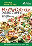 51yTarcnE2L. SL160  Healthy Calendar Diabetic Cooking: A Full Year of Simple, Menus and Easy Recipes
