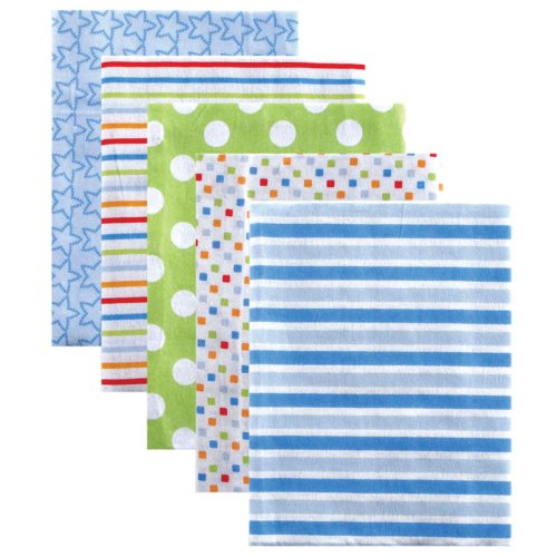 Nursery Bedding Patterns 7244 front
