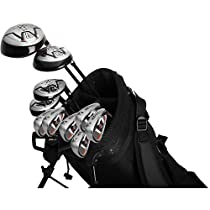 Nextt Golf Men's Z One Elite Complete Set, 17 Piece (Right Hand Outfit)