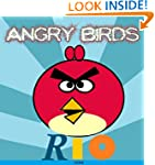 Angry Birds Rio Game: Ultimate Edition