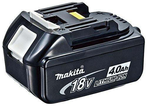 Makita BL1840 196399-0 Lithium-Ionen-Akku / Li-Ion-Akku, 18 V, 4 Ah