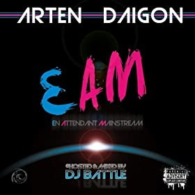En Attendant Mainstream (feat. DJ Battle) [Explicit]