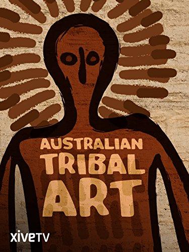 Australian Tribal Art on Amazon Prime Video UK
