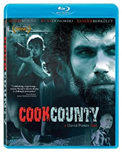 Cook County [Blu-ray]