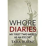 Whore Diaries: My First Two Weeks As An Escort ~ Tara Burns