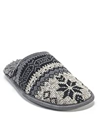 Muk Luks Men's Gavin Casual Slippers