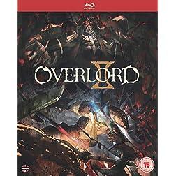 Overlord II - Season Two [Blu-ray]