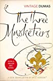 Image of The Three Musketeers (Vintage Classics)