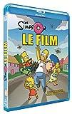 Image de Les Simpson - Le Film [Blu-ray]