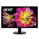 Acer ディスプレイ モニター K242HLbid 24インチ/フルHD/5ms/HDMI端子付 ランキングお取り寄せ