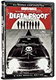 Death Proof: Extended and Unrated Edition / A l'épreuve de la mort: Édition Spéciale [2-Disc DVD]
