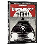 Death Proof: Extended and Unrated Edition / A l'�preuve de la mort: �dition Sp�ciale [2-Disc DVD]by Rose McGowan
