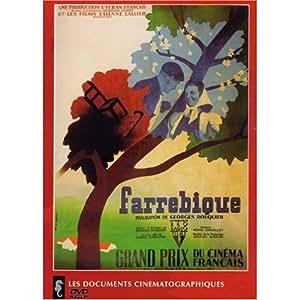 Farrebique ( Les quatre saisons ) [ NON-USA FORMAT, PAL, Reg.2 Import - France ]