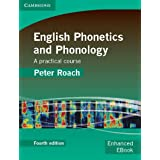 English Phonetics and Phonology Paperback with Audio CDs (2): A Practical Courseby Peter Roach