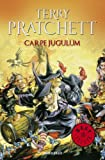 Terry Pratchett Carpe Jugulum
