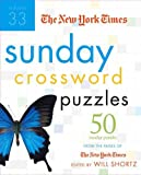 The New York Times Sunday Crossword Puzzles, Volume 33: 50 Sunday Puzzles from the Pages of the New York Times