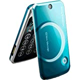 Sony Ericsson Equinox Phone, Lucid Blue (T-Mobile)