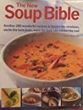 Anne Sheasby The New Soup Bible