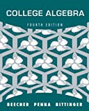 img - for College Algebra plus MyMathLab with Pearson eText -- Access Card Package (4th Edition) book / textbook / text book