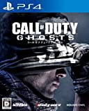 CALL OF DUTY GHOSTS [PS4]