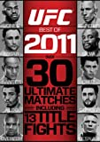 Ufc: Best of 2011 [Import USA Zone 1]
