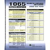 1065 Express Answers (2007)