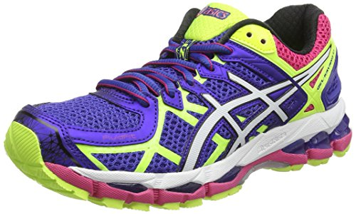 asics-gel-kayano-21-womens-running-shoes-blue-blue-white-flash-yellow-4601-4-uk