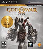 God of War Saga Collection - PlayStation 3 Standard Edition
