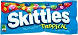 Skittles Tropical 61.5g (5 packs)