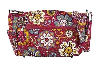 Bella Taylor Sangria Claire Handbag