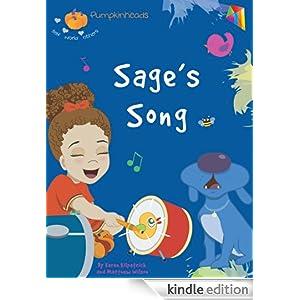 Sage's Song (Pumpkinheads series)