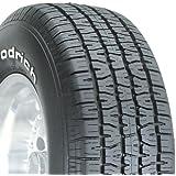 BFGoodrich Radial T/A E4 Radial Tire - 275/60R15 107S SL