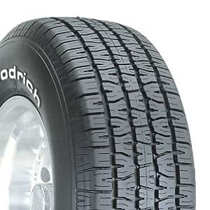 BFGoodrich Radial T/A E4 Radial Tire - 235/60R15 98S SL