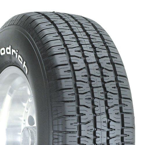 BFGoodrich Radial T/A E4 Radial Tire - 225/60R15 95S SL