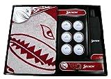 ダンロップ SRIXON(スリクソン)モンスターギフトBOX GGF-F6005