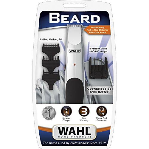 beard mustache trimmer hair groomer clipper black tighten. Black Bedroom Furniture Sets. Home Design Ideas