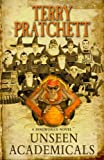 Unseen Academicals: A Discworld Novel Terry Pratchett