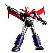 スーパーロボット超合金 グレートマジンガー~鉄(くろがね)仕上げ~