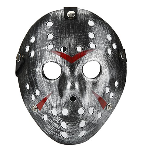 Hallo (Jason Mask)